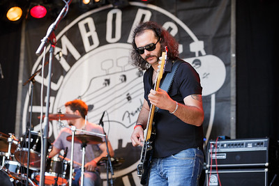 Culemborg Blues 2015